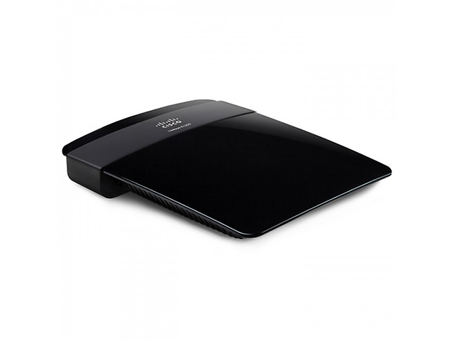LINKSYS E1200, Router Inalámbrico N 300MBPS
