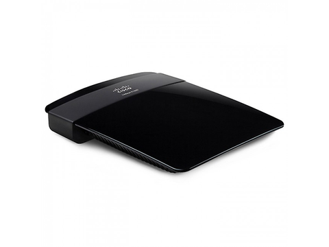 Linksys E1200, Router Inalámbrico N 300 Mbps - ordena-com
