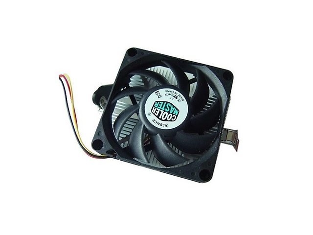 COOLER MASTER DK9-7G52A-0L-GP, Ventilador CPU Socket AM2/AM3