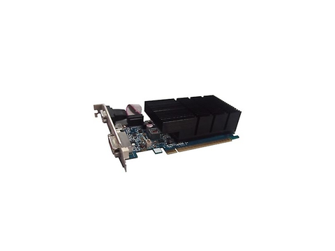 Zogis Zogt730 1 Gd3 H64, T Arjeta De Video Gt730 64 Bit 1 Gb Ddr3 Pc Ie2 Caja - ordena-com