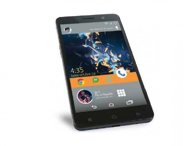 AOC p55 Celular oc1.7ghz android 4.4  cam. Frontal 8mpx trasera13mpx
