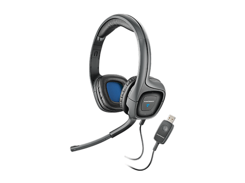 Plantronics 655 Diadema Para Pc Usb Audio Digital 80935 21