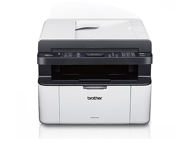 BROTHER MFC1900 MULTIFUNCIONAL LASER MONO 3EN1 ADF FAX 21PPM