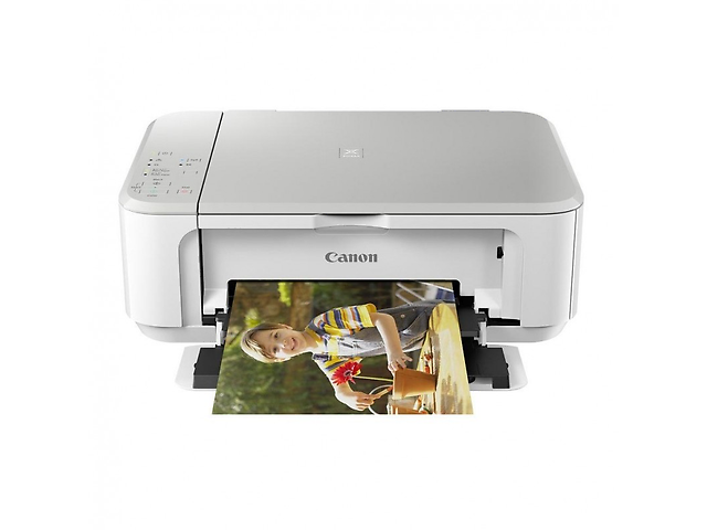 Canon Multifuncional MG3610 INY COLOR 4800x1200DPI C/Blanco