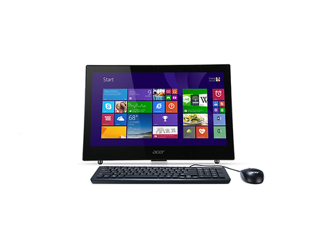 Acer Dq.Syeal.002 Az1 601 Mw51, All In One Celeron N2940, 2 Gb Ram - ordena-com