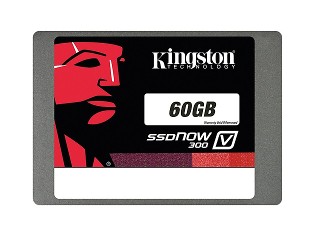KINGSTON SV300S37A/60G Unidad SSD 60GB SATA III 2.5 V300