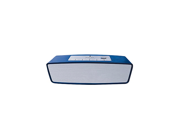 Green Leaf 18 9116 Bl Bocina Portatil Fm Usb Mp3 Bluetooth Azul - ordena-com.myshopify.com