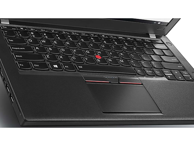 Lenovo X260 Laptop Think CI5 6200U,8GB,500GB,12.5inchW10PmasDOCKING