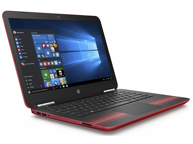 HP 14-AV006LA LAPTOP NOTEBOOK 14 AMD A8-7410 8GB,1TB WH10 ROJA