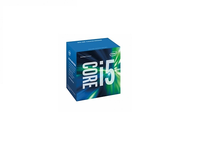 INTEL I5 6400 Procesador  BX80662156400 2.7 GHZ, Max Turbo Frequency 3.3 GHz