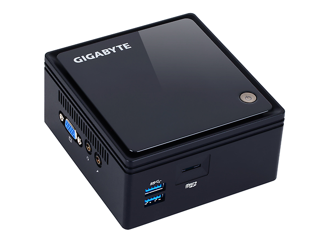 GIGABYTE GB-BACE-3150 Pc escritorio Intel Celeron N3150 UP TO 2.08 GHZ