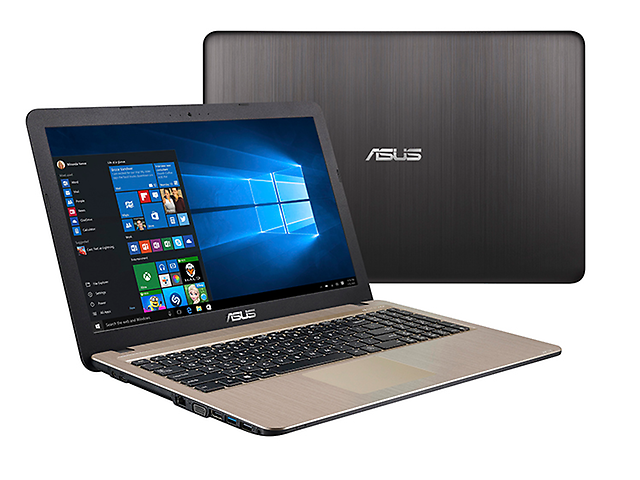 ASUS-SBG X540SA-XX002T Laptop Intel Dual-Core Celeron N3050 Processor, 1.6 GHz