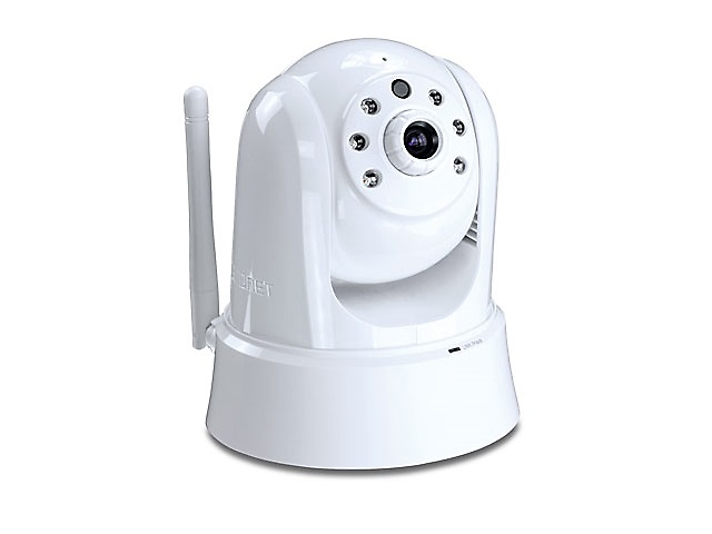 Trendnet Tv Ip862 Ic Cámara Wireless Hd Cloud Ptz Para Día/Noche - ordena-com.myshopify.com