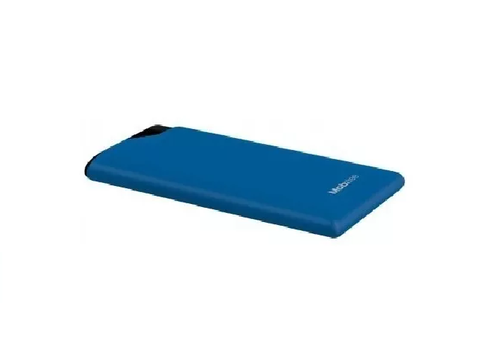Acteck Mobifree Mb 923460 Power Bank 6 K Mah Color Azul Con Display - ordena-com.myshopify.com