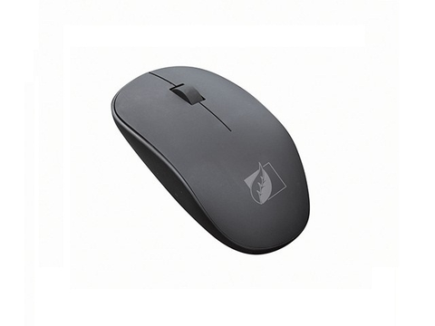 Mouse Inalambrico Green Leaf 18 8851 Varios Colores Mate