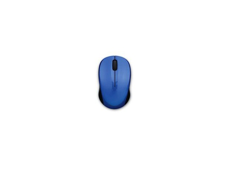 Verbatim Vb99770 Mouse Inalambrico Silencioso Azul Blue Led
