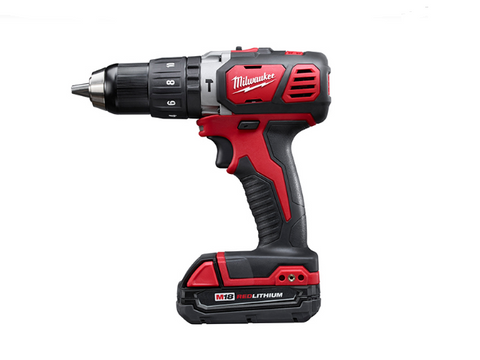 Milwaukee M18 Taladro 1/2 2607 22 Ct - ordena-com