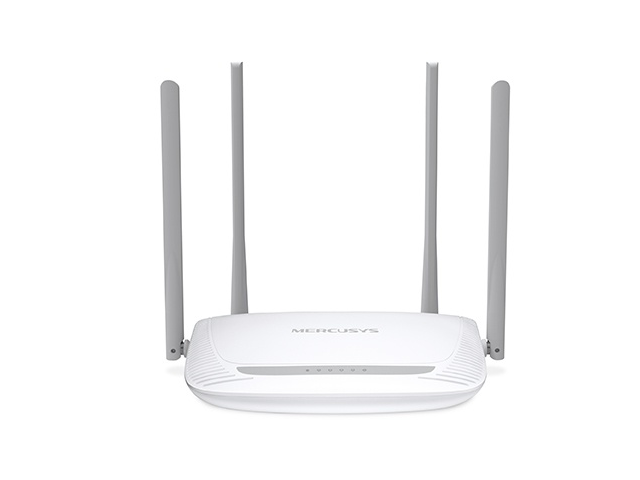 Mercusys Router Inalambrico N300mbps