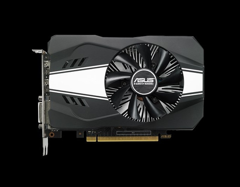 Asus Ph Gtx1060 3 G Tarjeta De Video 3 Gb Gddr5 Dvi/Hdmi/Dport 192 Bit