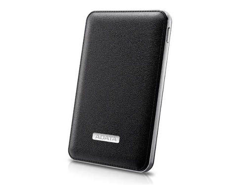 Adata Pv120 Cargador Power Bank 5100 Mah Negro