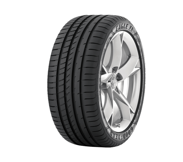 Llanta 235/40R18 GOODYEAR EAGLE F1 ASYMMETRIC 2 95Y XL