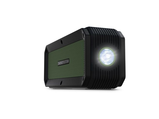 Energy Sistema Ey 444861 Bocina Portatil Outdoor Box Adventure, Bluetooth