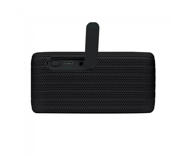 Acteck Anthem La 927192 Bocina Portatil Negro Bluetooth