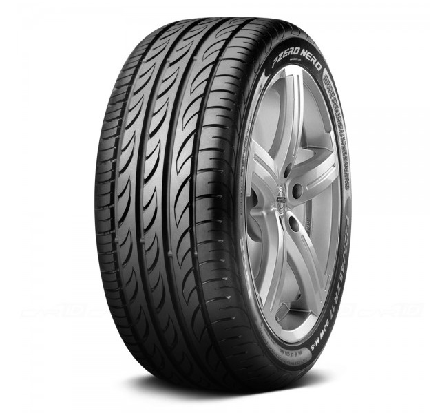Llanta 275/40ZR20 PIRELLI P ZERO NERO ALL SEASON 106Y XL