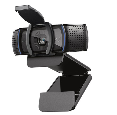 Logitech C920s Camara Web Pro Hd 1080p 15mp Privacy Cover - ordena-com.myshopify.com