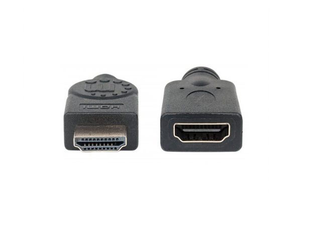 Manhattan 354363 Extension Hdmi V1.4 M H 1.0 Mts Mas Ethernet - ordena-com.myshopify.com