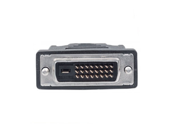 Manhattan 301244 Cable Video Dvi Ddm   Dvi Ddm 5.0m - ordena-com.myshopify.com