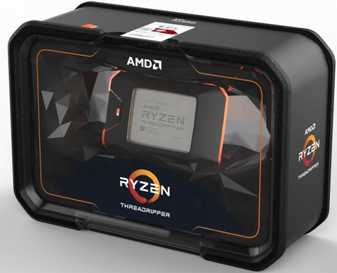 Amd 2990 Wx Cpu Ryzen Threadripper 3.0 Ghz 32 Cores Str4 - ordena-com.myshopify.com