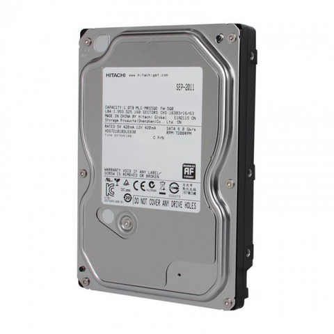 Hitachi Kq4463 Disco Duro Interno 1 Tb 3.5 7200 Rpm New Pull - ordena-com