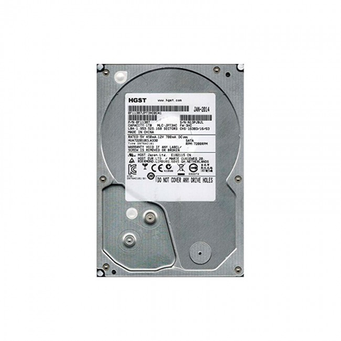 Hitachi 0 F11387 Disco Duro Interno 1 Tb 3.5 7200 Rpm New Pull - ordena-com