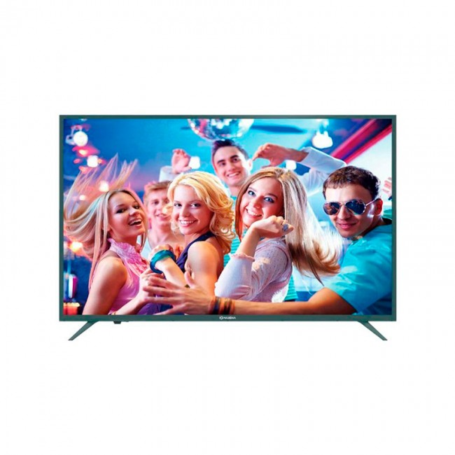 Smart Tv Makena 50 S7 50 Pulg 4 K Ultra Hd Negro - ordena-com.myshopify.com