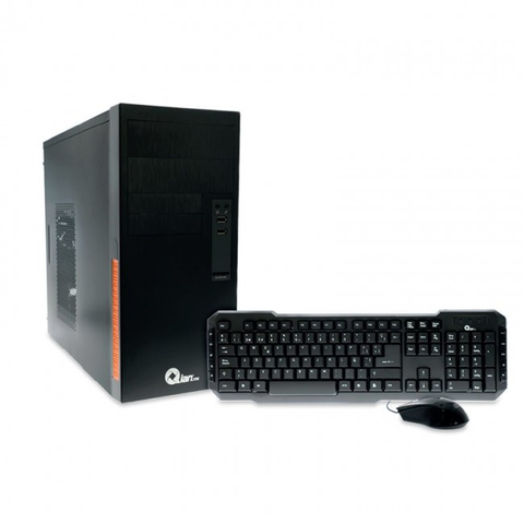 Pc Qian Mini Duan Con Core I5 8 Gb Ram 1 Tb Color Negro - ordena-com