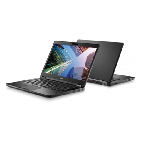Dell 7 Wk07 Laptop Latitude 5490 14 Ci5 8250 U 8 Gb 1 Tb W10 P