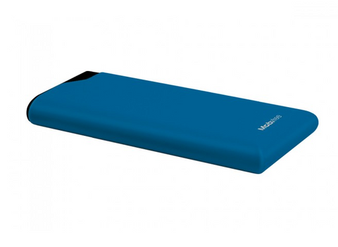 Acteck Mobifree Mb-923507 Power Bank 10k Mah Color Azul Con