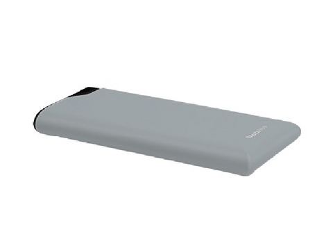 Acteck Mobifree Mb 923491 Power Bank 10 K Mah Color Gris Con Display - ordena-com.myshopify.com