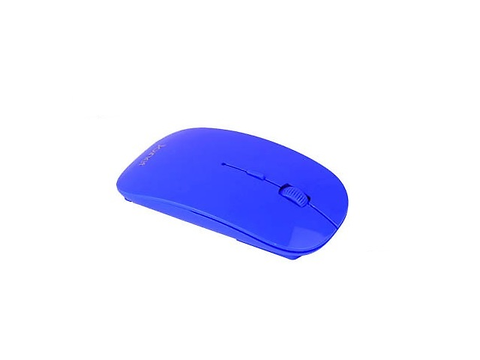 Joinet 13379 Mouse Inalambrico Optico 24 Ghz Color Azul - ordena-com.myshopify.com