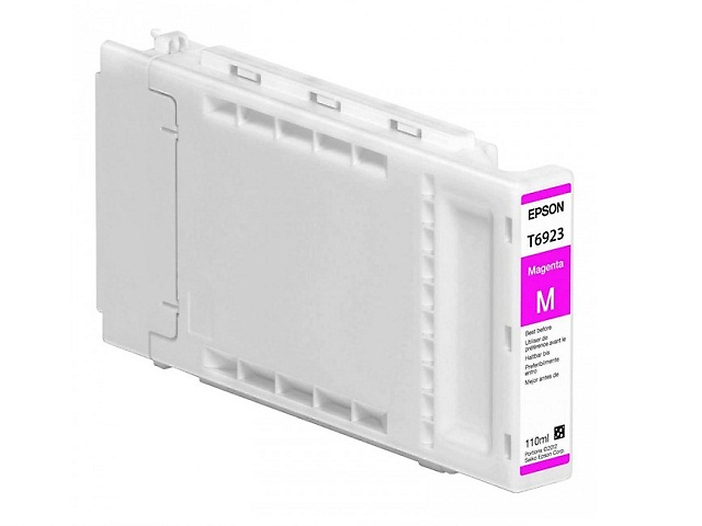 Epson T692300 Cartucho De Tinta Para Sure Color Serie T, 110 Ml, Magenta