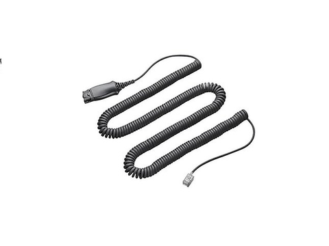 Plantronics 72442 41 Adaptador Cable His 1 Para Avaya