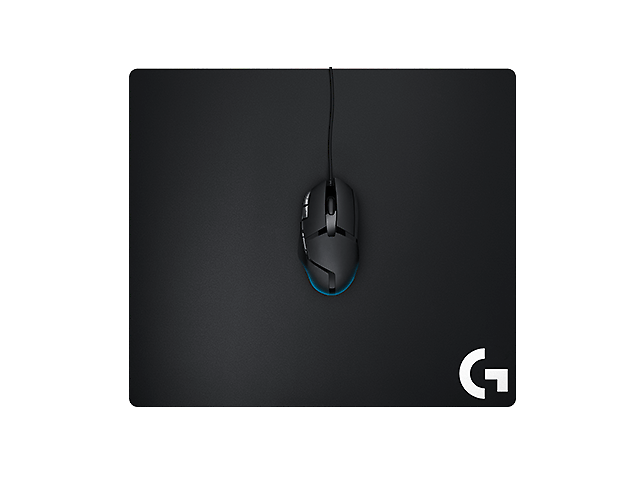Logitech G640 Mouse Pad Gaming 400MM X 460MM
