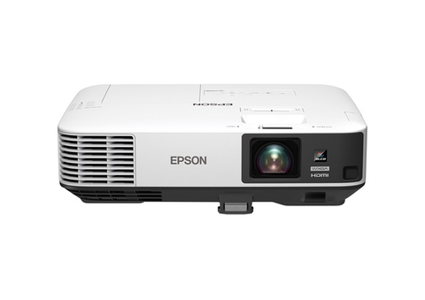 Epson 2140 W Video Proyector Powerlite Wxga 3 Lcd