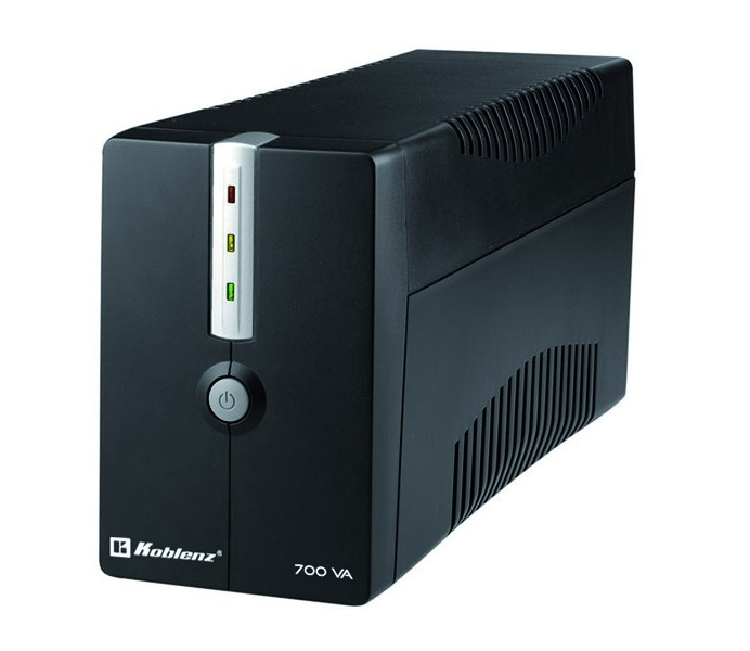Koblenz 7016 Usbr No Break 700va/360w 6 Contactos, Regulador