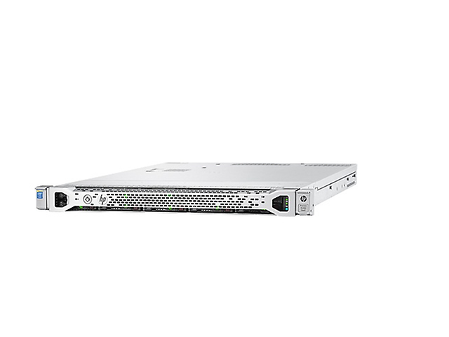 HPE DL360 G9 E5-2650v4 SERVIDOR 2P 12C 32GB NO HD 2x800W 818209-B21
