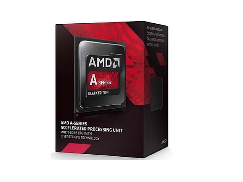 Amd 7870 Kbe A Series Cpu 4.1 Ghz 95 W Soc Fm2 Cja