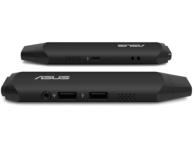 Asus Vivo Stick Adaptador USB/WIN10/INTEL ATOM Z8350/2gbRAM/TS10-B017D