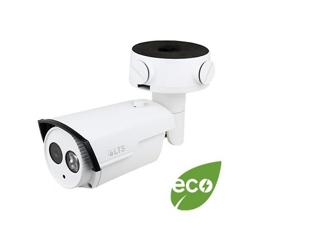 LTS/ CMHR9422 CAMARA ECO PLATINUM/ 2.1 MP/ TVI/ HD 1080 P/ COLOR BLAN