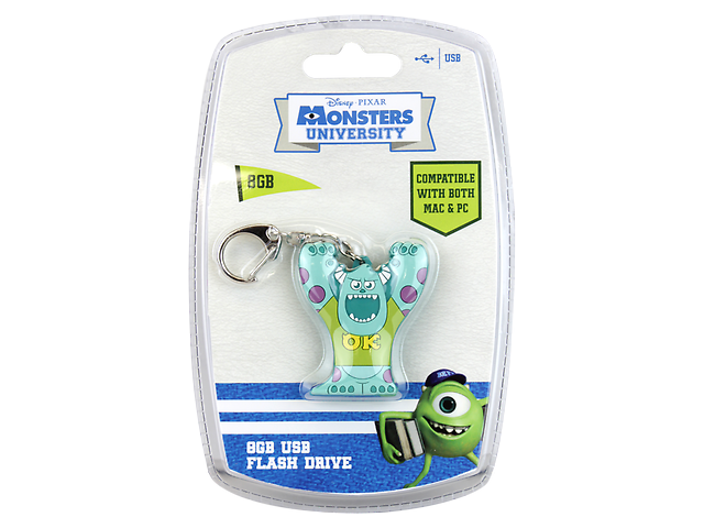 Ginga Skrusb Monstsulley8 Gb Usb Sulley 8 Gb - ordena-com.myshopify.com